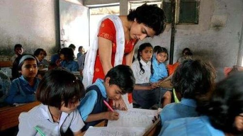 In this Indian state, more than 60,000 teachers to get promotion