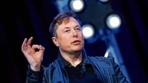 'Define freedom'. This is what Elon Musk had to say