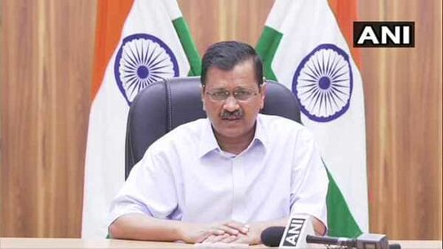 Cancellation/postponement of board exams relief for lakhs of students: Kejriwal