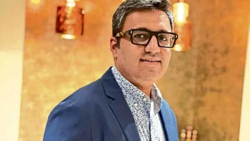 BharatPe joins unicorn club, valuation triples to $2.85 bn