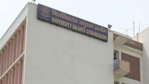 UGC alerts against this fake organisation and its recruitment notification