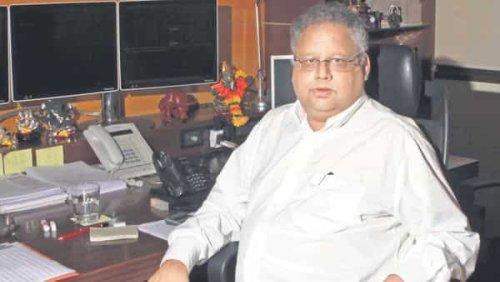 Rakesh Jhunjhunwala Portfolio: Experts give 'buy' tag to this pharma stock