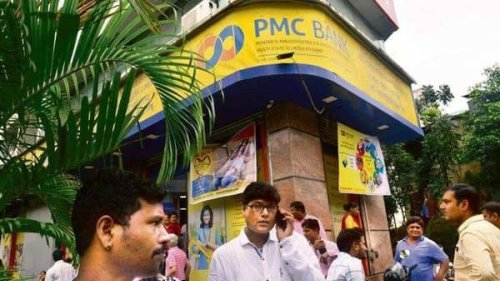 RBI clears Centrum's takeover bid for PMC Bank