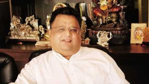 This Rakesh Jhunjhunwala stock dips 15% in one month. Experts give 'buy' tag