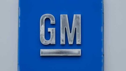 GM sues Ford in fight over branding of self-driving cars