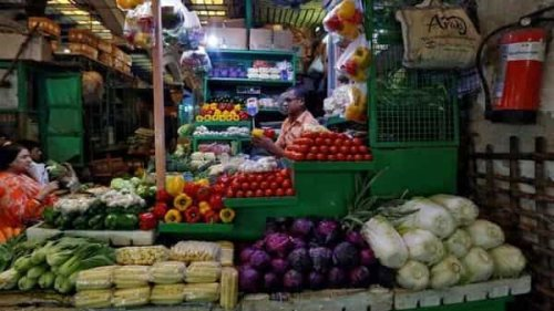 Soaring wholesale inflation tells us there's no free lunch