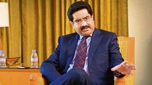 Kumar Mangalam Birla steps down as Voda Idea chairman