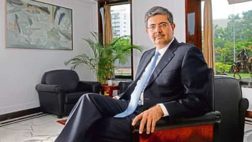 China's Evergrande reminds us of IL&FS crisis in India: Uday Kotak