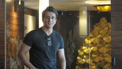 Actor Sonu Sood tests positive for COVID-19
