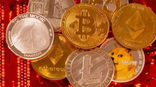 Bitcoin, ether, dogecoin prices crash over 10%. Check crypto rates