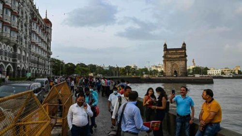 Mumbai: Section 144 in place, 11 pm to 5 am night curfew to remain daily