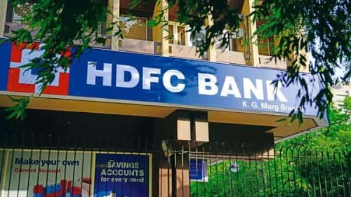 HDFC Bank allows cardless cash withdrawals. Here's how to use