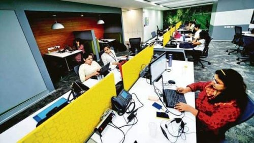GICs in India expanding digital business