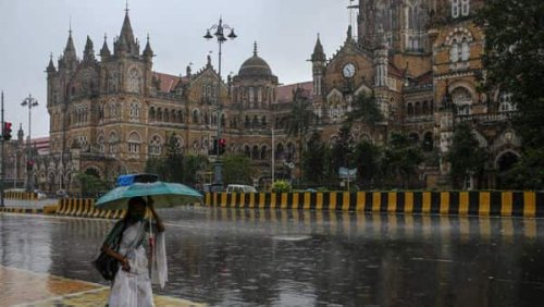 IMD predicts heavy rains in these states till 22 June. Details here