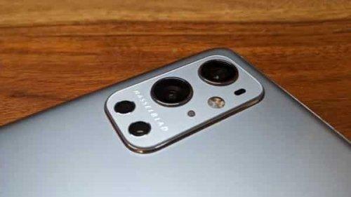 OnePlus 9 Pro's quad-camera set up brings Hasselblad's enhanced photo quality