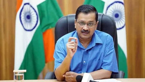 Covid strain from Singapore: Kejriwal urges Centre to cancel flights immediately