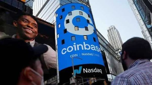 Indians looking at Coinbase listing in lieu of cryptocurrency left disappointed