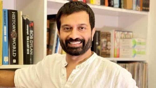 Adman Sajan Raj Kurup invests in gaming startup Revenant Esports