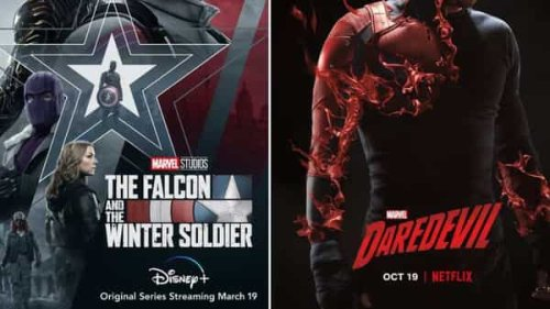 Disney+ Hostar cashes in on Marvel's popularity in India for new show