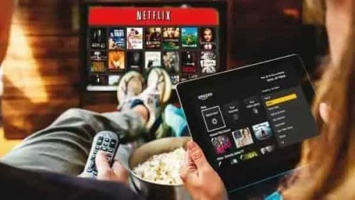 Covid surge: OTT services may see 20-30% spike in viewership amid mobility curbs