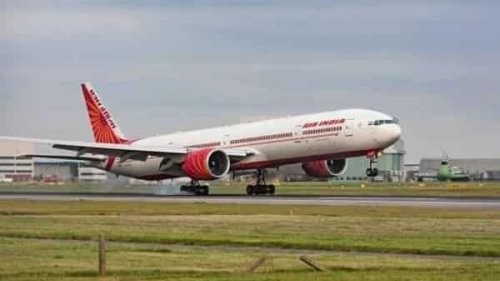 Ras Al Khaimah Investment Authority not involved in Air India bid
