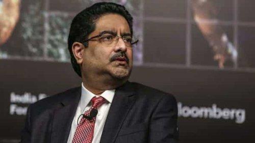 Kumar Mangalam Birla says won't buy firms with global supply chains