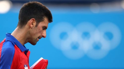 Novak Djokovic says he isn't sure about his US Open fitness