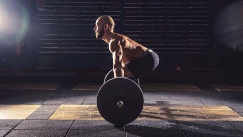 Muscle growth does not depend on the amount of weight you lift