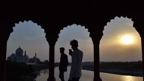 Taj Mahal to open from tomorrow. Check ticket booking and other restrictions