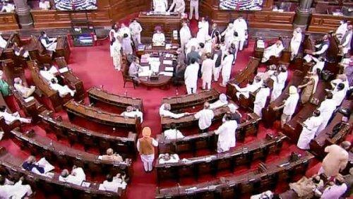 Parliament passes Factoring Regulation (Amendment) Bill