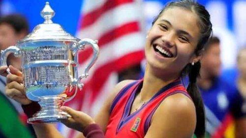 What makes Emma Raducanu a rarity in tennis: A unicorn