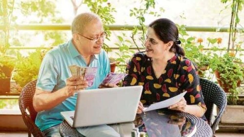 PPF vs NPS: Key things to know if you want to invest ₹8,000 per month