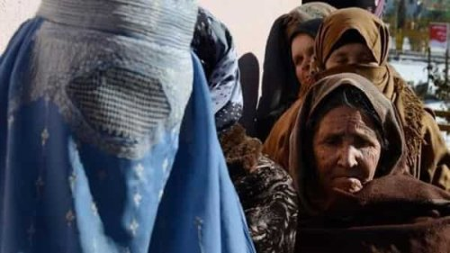 Trapped in Kabul, prominent Afghan women fear retribution under Taliban rule