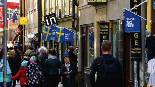 Sweden has not fared as well against covid as once thought