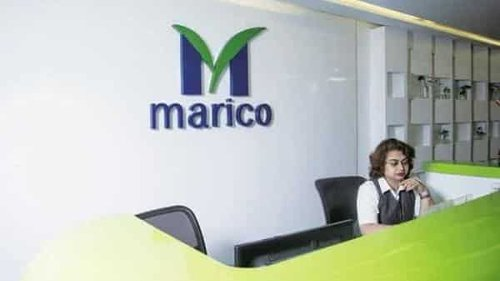 Marico shares flirt with highs on revenue prospects, ignore input costs risk