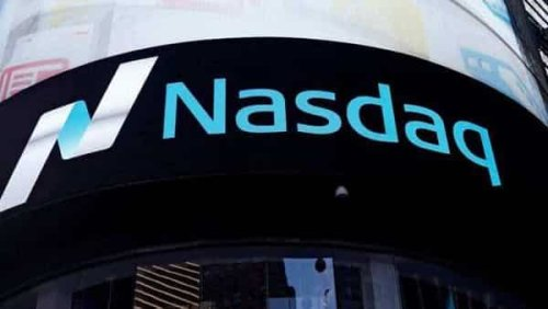 Wall St update: Nasdaq tumbles nearly 400 points as investors dump tech majors