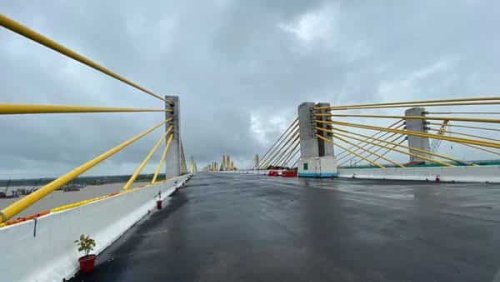 World's largest expressway coming up in India, gets finish date: 7 points