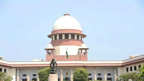 Rohingyas detained in Jammu not to be deported to Myanmar without due process:SC