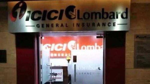 ICICI Lombard General Insurance Q4 net profit rises 23% to ₹346 crore