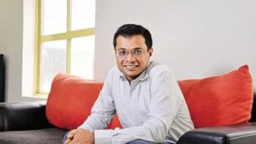 Sachin Bansal's Navi Nifty 50 Index Fund collects over Rs100 crore in NFO