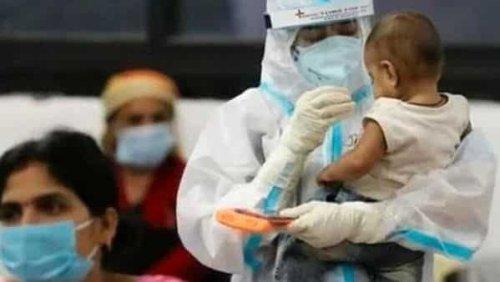 Covid-19 updates: Long-lasting coronavirus symptoms rare in kids, study suggests