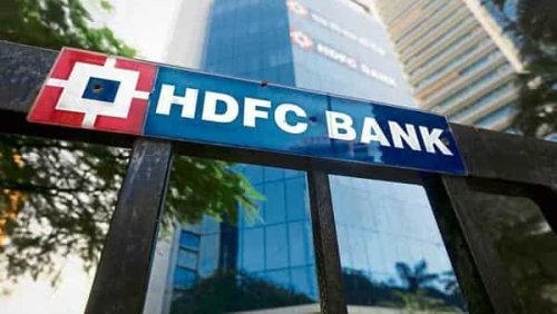 HDFC Bank sets aside ₹500 crore for compound interest waiver
