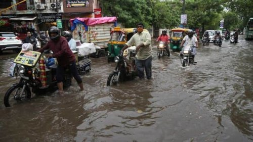 These 15 states to witness heavy to extremely heavy rainfall in August, says IMD