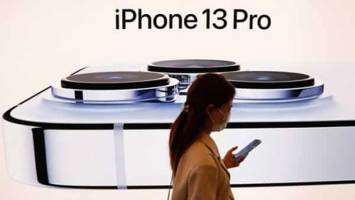 Apple iPhone 13, iPhone 13 Pro first sale. How to cut prices by up to ₹46,000