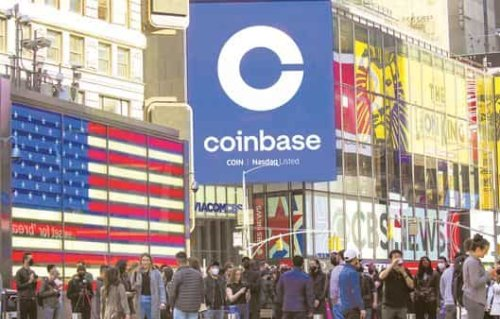 What Coinbase's IPO holds for the future of cryptos