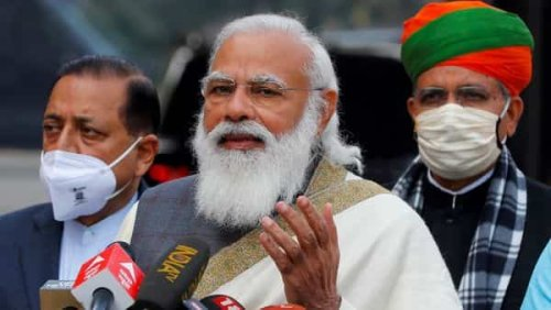 PM Modi is not afraid of bold acts, but why India can't repeat its 1991 miracle