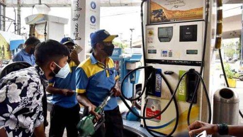 Petrol nears ₹100 in Patna after Mumbai, Bengaluru. Check latest rates