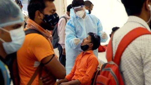 Coronavirus update: India reports biggest jump in new cases, deaths