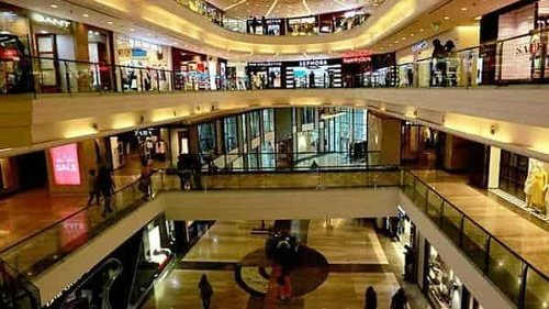 Malls see significant drop in revenue as new covid restrictions set in