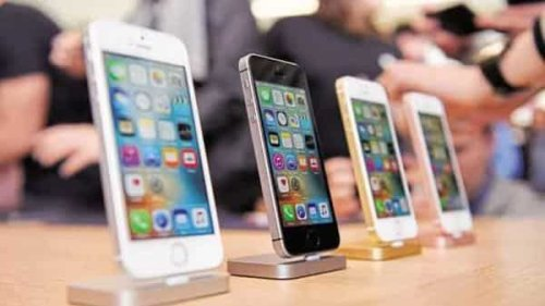 Apple wants owners of old iPhones, iPads to download important update
